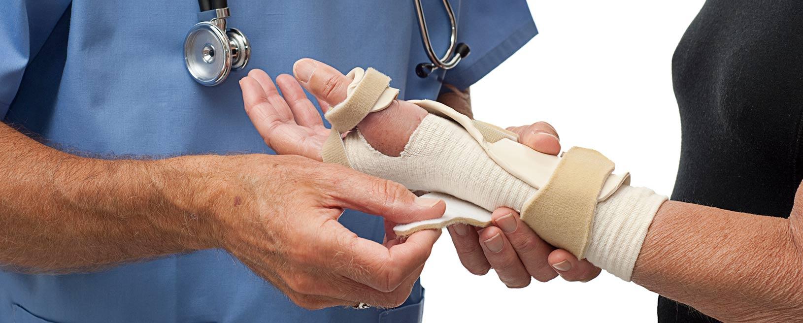 Травматолог отзывы