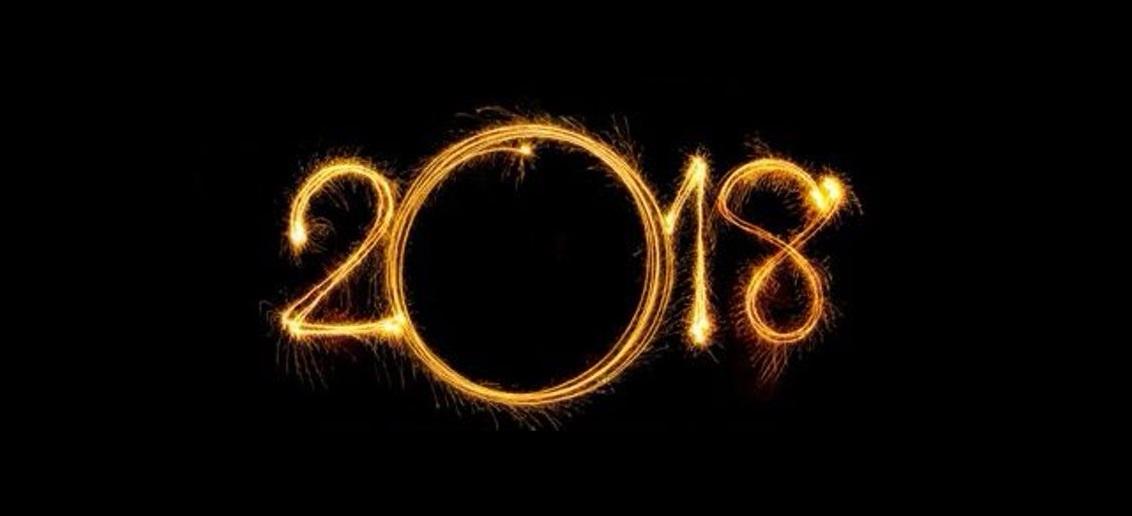 """Генеральный директор сети медицинских клиник """"Тонус"""" сердечно поздравляет всех пациентов с Новым 2018 годом!"""