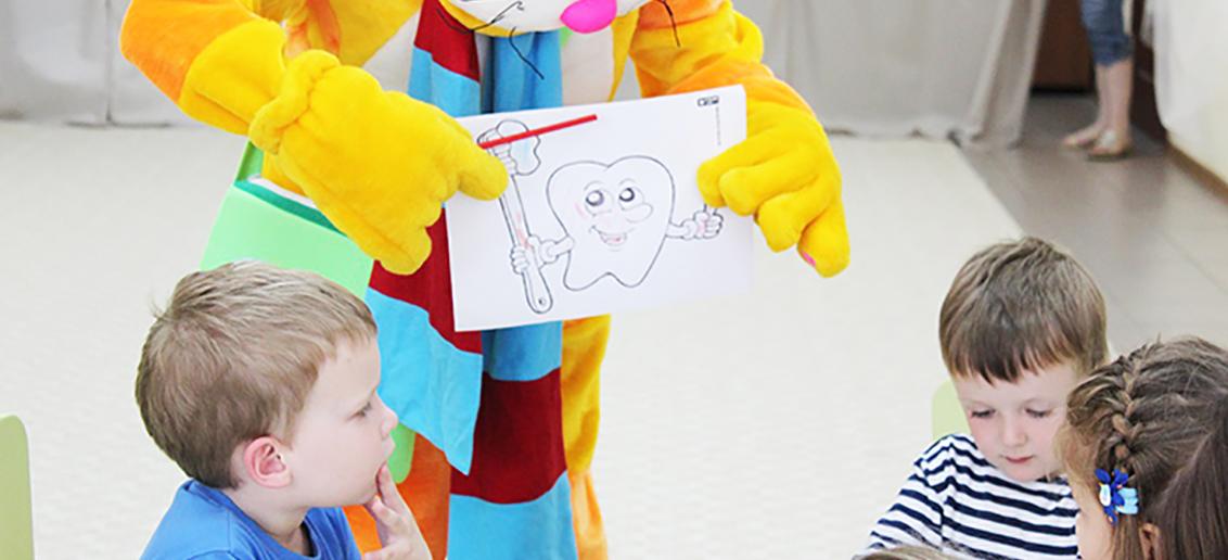 Подведены итоги конкурса на тему «Здоровый малыш – красивая мама»!