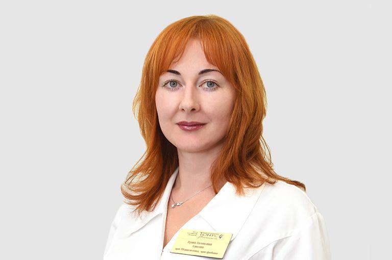 Алёхина Ирина Евгеньевна