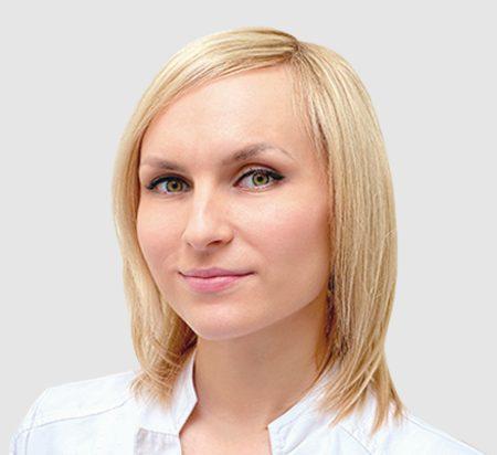 Белова Екатерина Викторовна