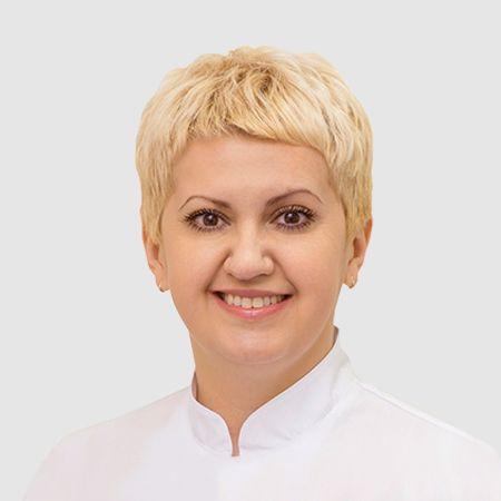 Безделова Евгения Викторовна