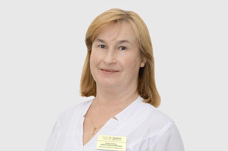 Дурникова Ольга Ильинична