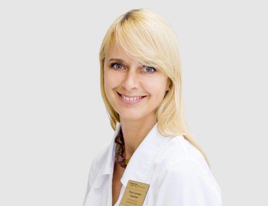 Горшенина Юлия Сергеевна