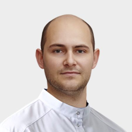 Концелидзе Александр Андреевич