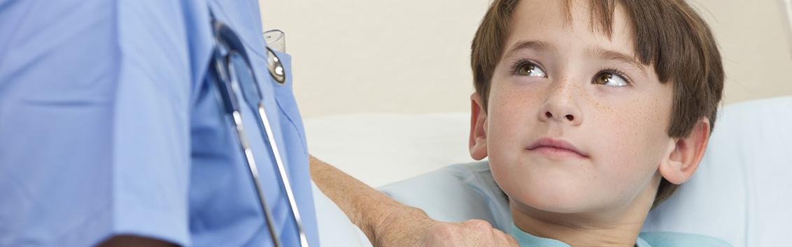 Лечение варикоцеле у детей