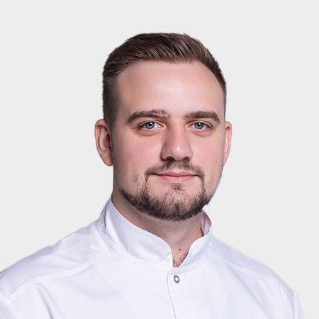 Матвеев Анатолий Олегович