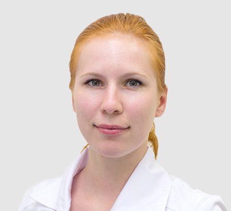 Матвеева Ольга Алексеевна