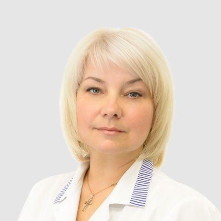Смирнова Светлана Станиславовна