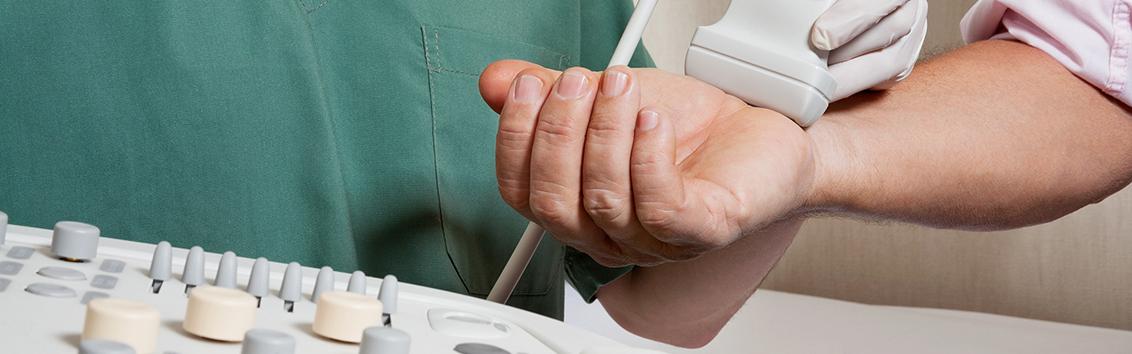 УЗИ мягких тканей
