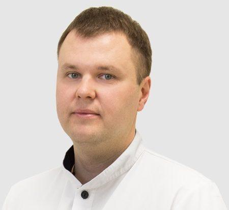 Жданов Сергей Евгеньевич