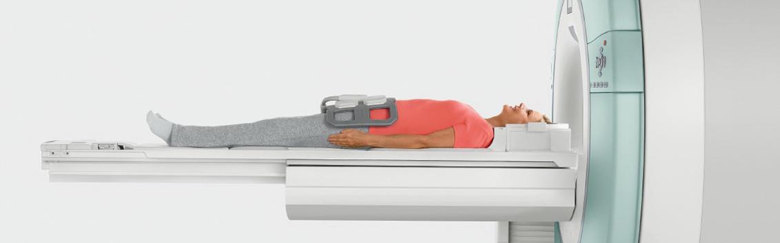 МРТ малого таза у женщин
