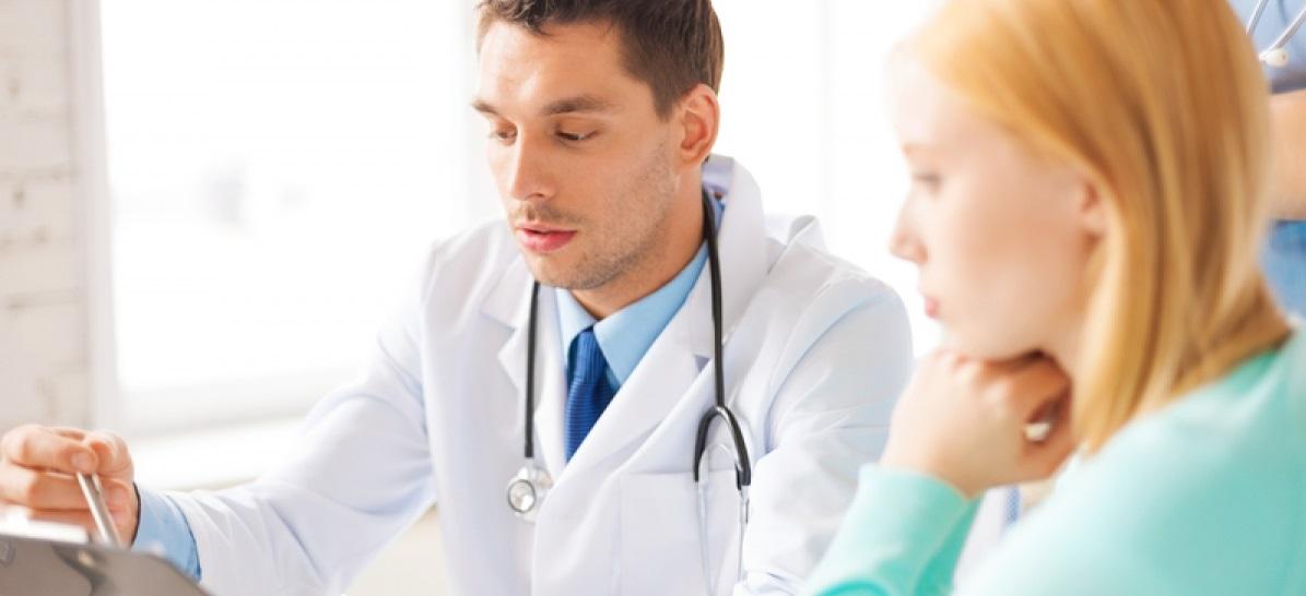 Гинекология отзывы