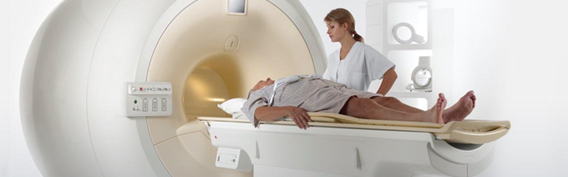 МРТ надпочечников