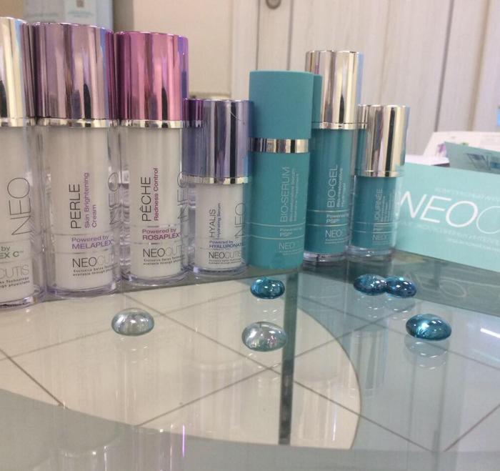День красоты с элитной швейцарской косметикой NEOCUTIS