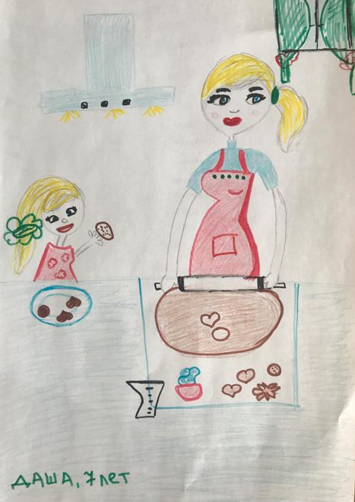 Итоги конкурса «Здоровый малыш – красивая мама»