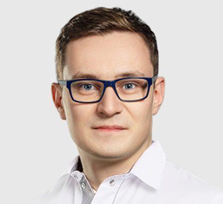 Федоричев Артём Олегович