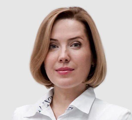 Агалакова Юлия Константиновна