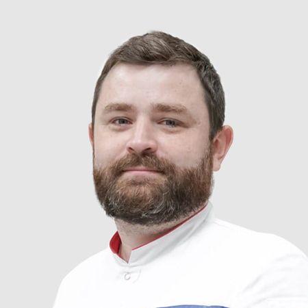 Данилов Эдуард Александрович