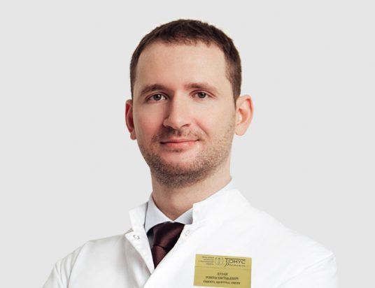 Лузан Роман Евгеньевич