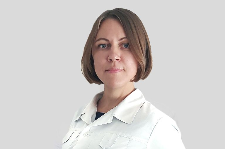 Мурзакова Анастасия Константиновна