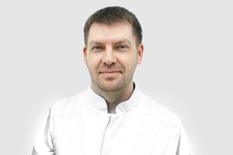 Сабиров Дмитрий Владимирович