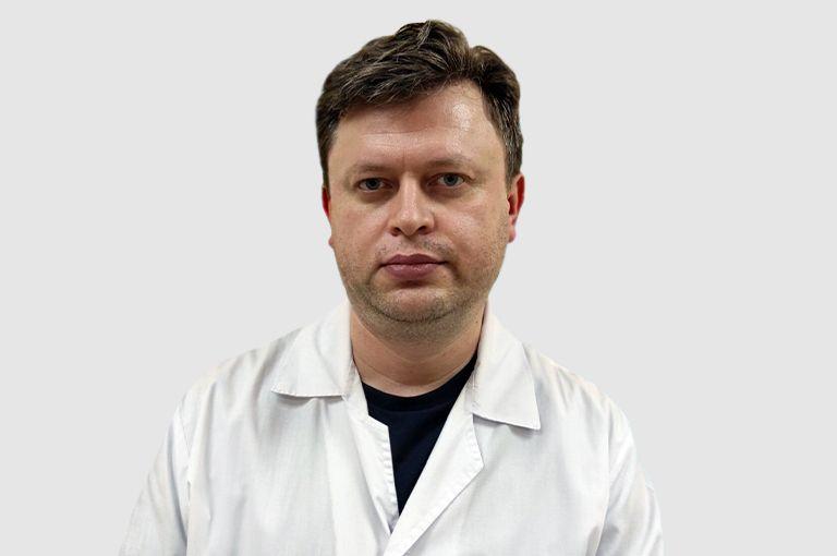 Тищенко Андрей Леонидович