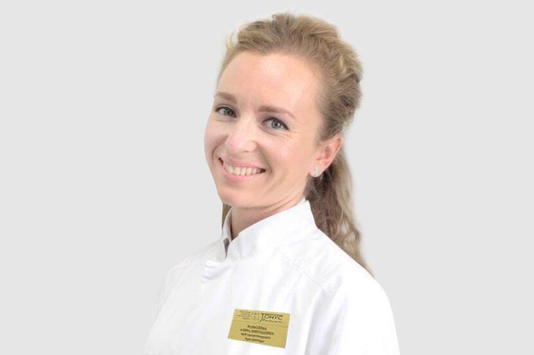 Воеводина Алина Николаевна
