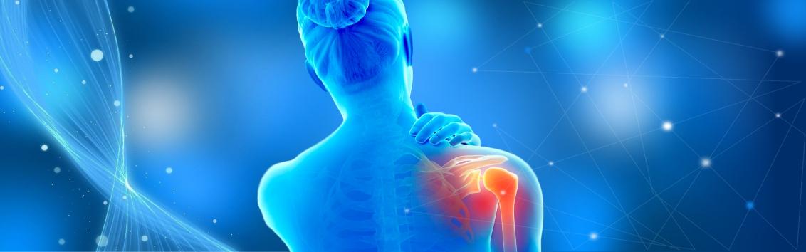 МРТ плечевого сплетения